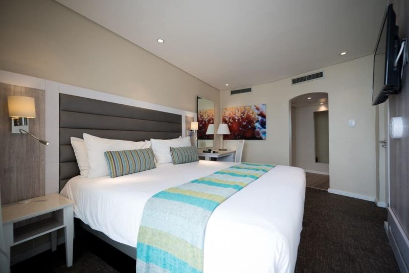 Umhlanga sands resort accommodation