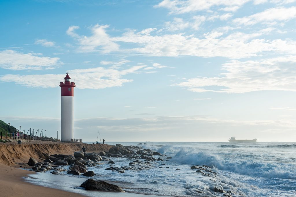Umhlanga Sands Accommodation