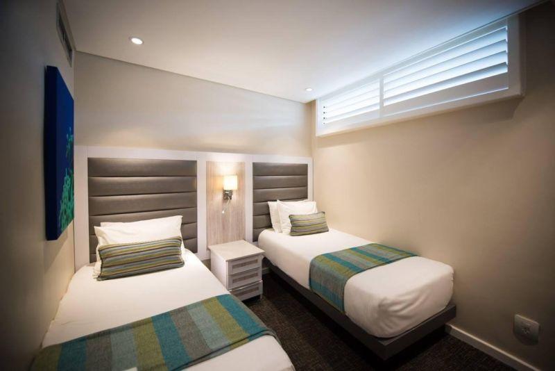 Umhlanga Sands Accommodation
